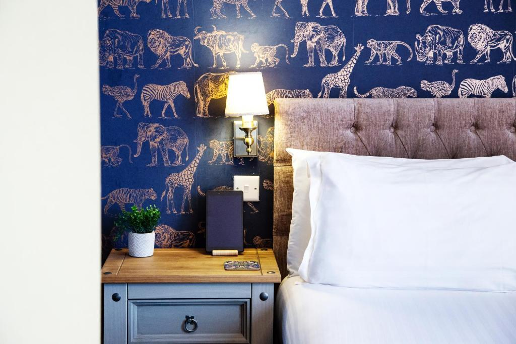 The Grosvenor Hotel - Laterooms