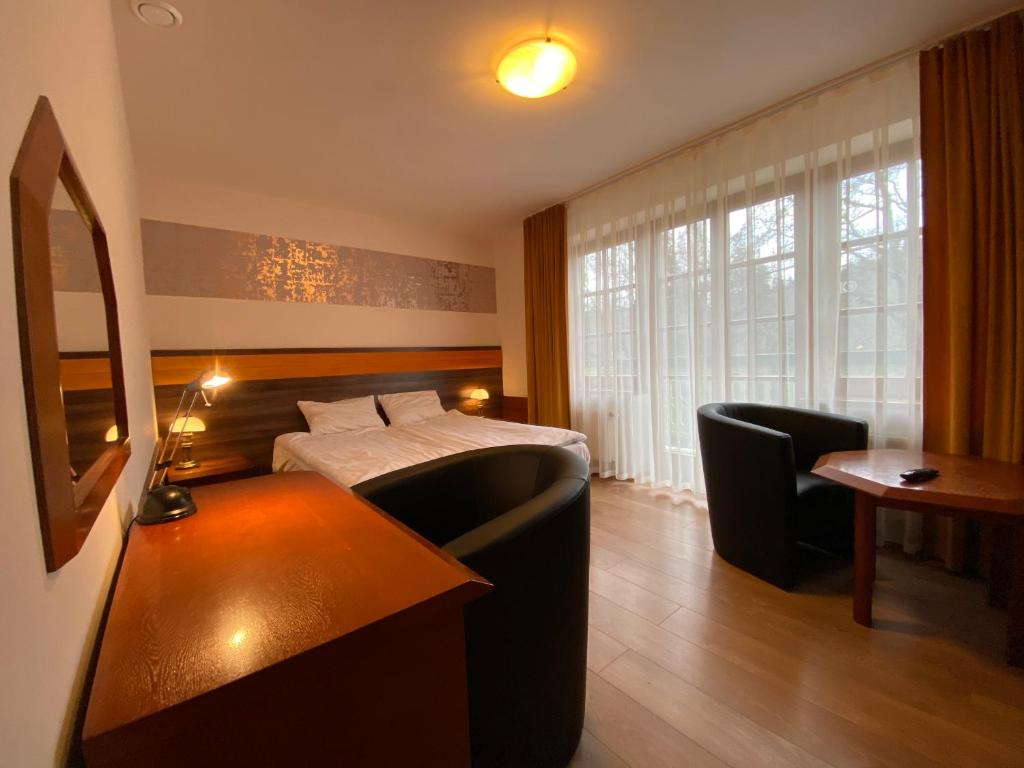 Hotel Grant Krynica Zdroj, Poland