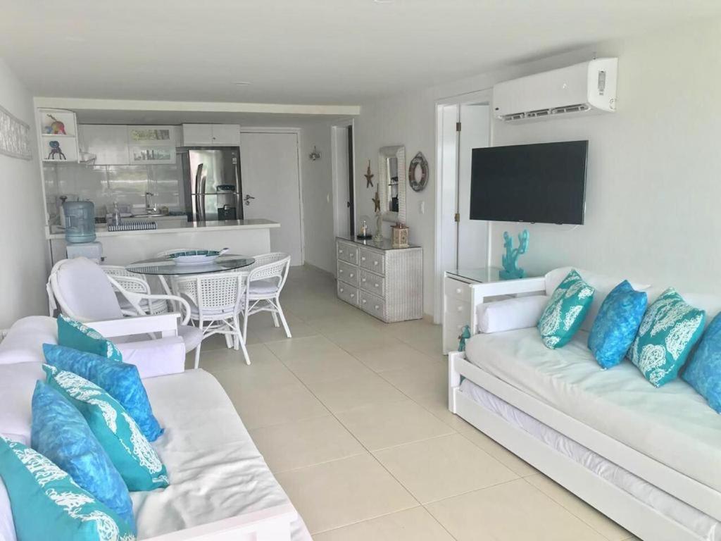 Sean View- apartamento en San Andres vista al mar