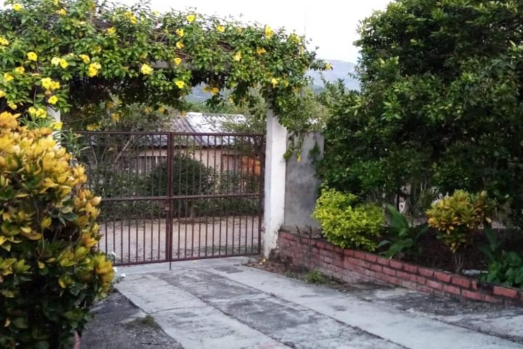 Casa de Campo Vereda Las Quintas - Apulo