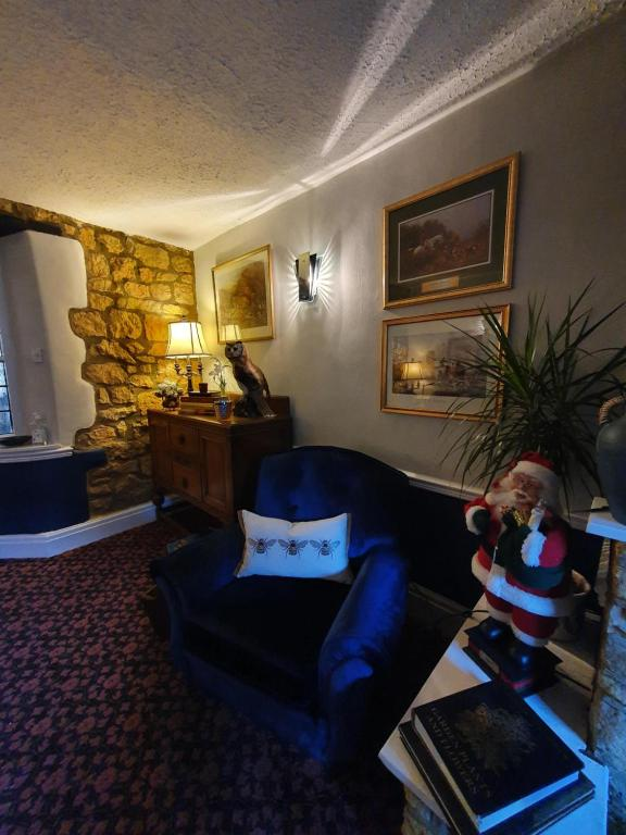 Broadlands Guest House - Laterooms
