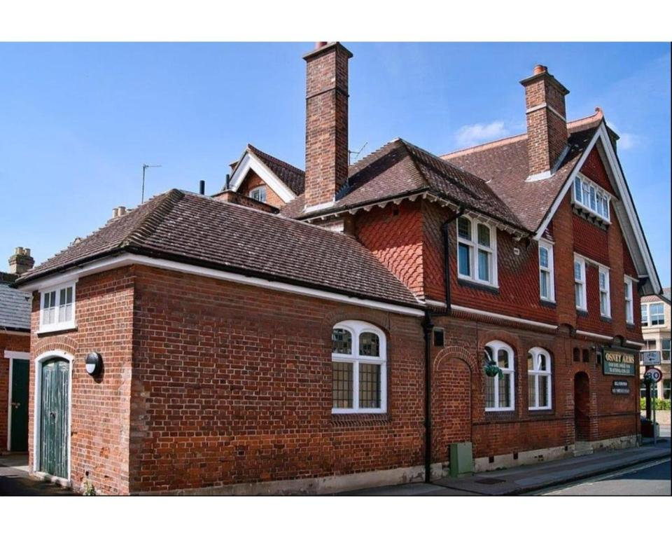 The Osney Arms Guest House - Laterooms