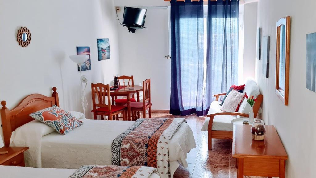 Apartamentos La Muralla - Laterooms