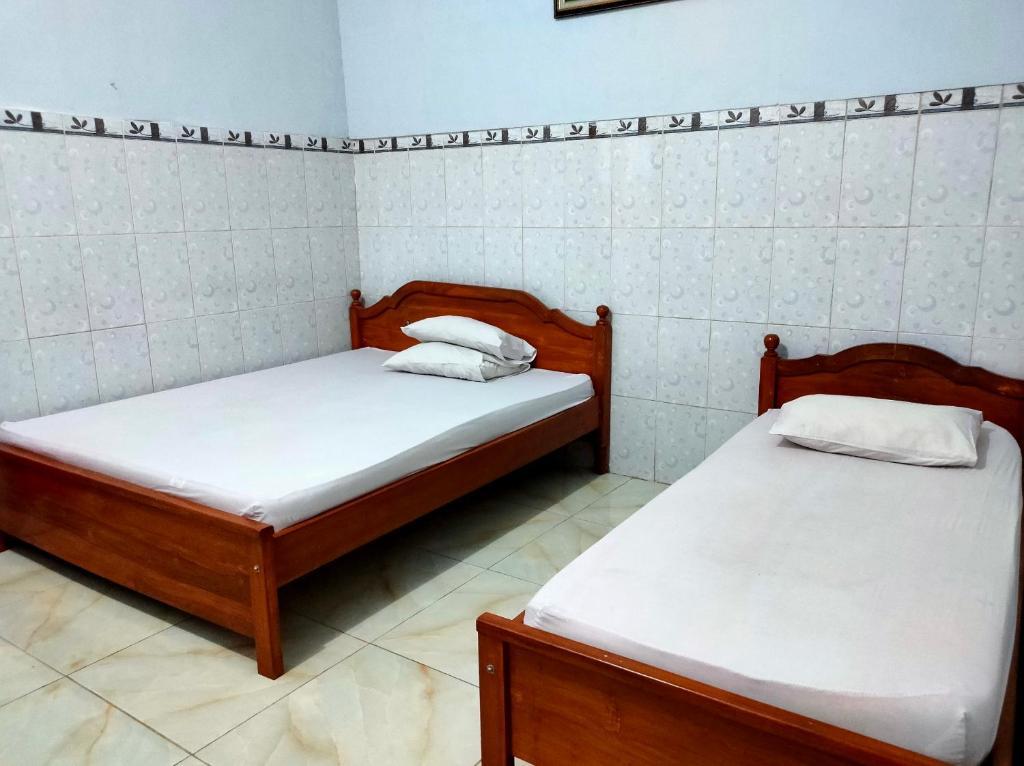 Hotel Keluarga Mekar Jaya