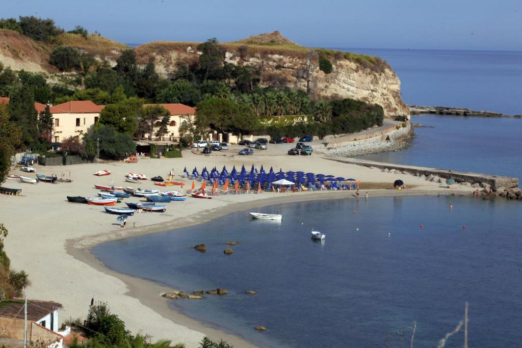 Baia delle Sirene Beach Resort Briatico, Italy
