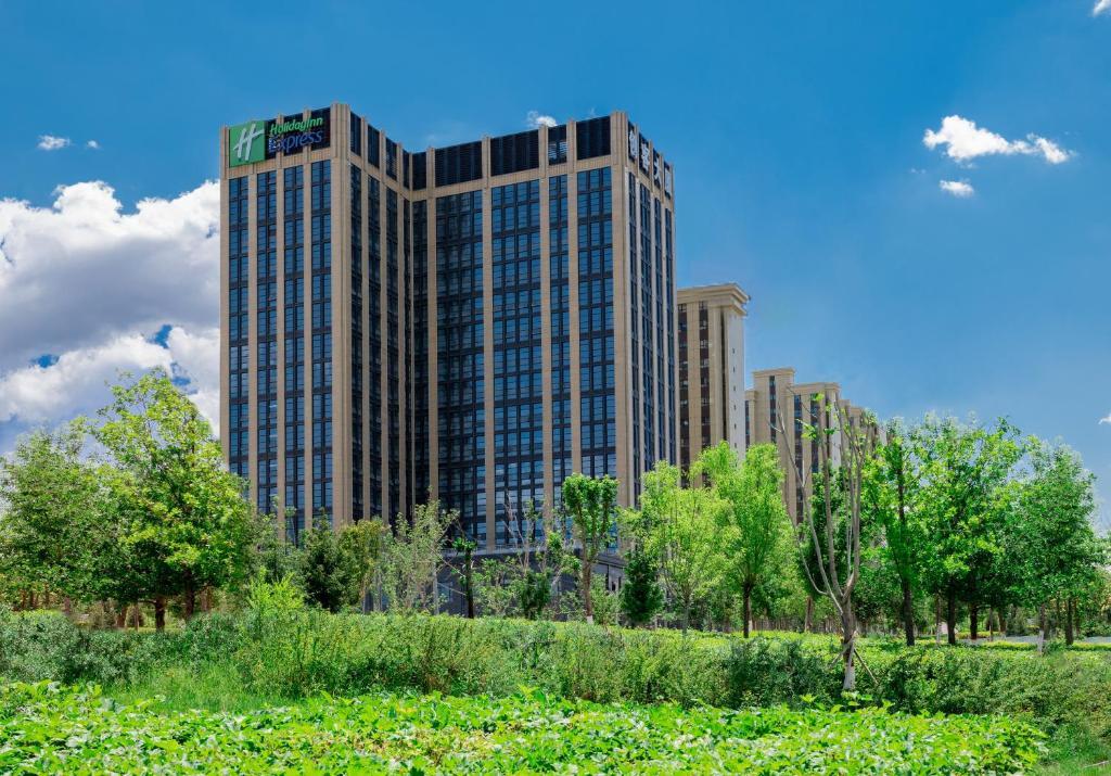 Holiday Inn Express Urumqi Station, an IHG Hotel