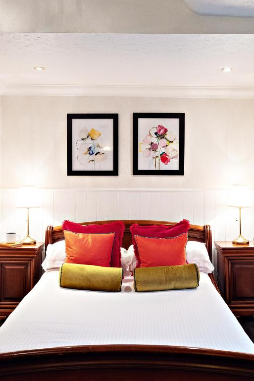 Sparth House Hotel - Laterooms