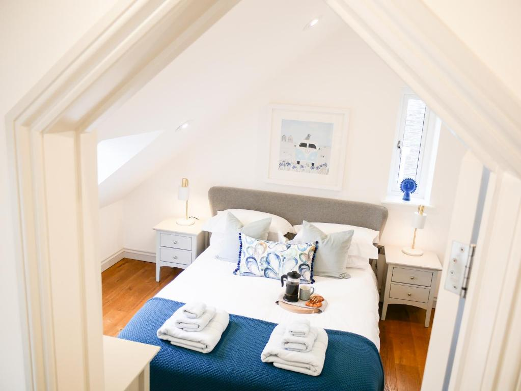 Trecleary Luxury Holiday Cottage