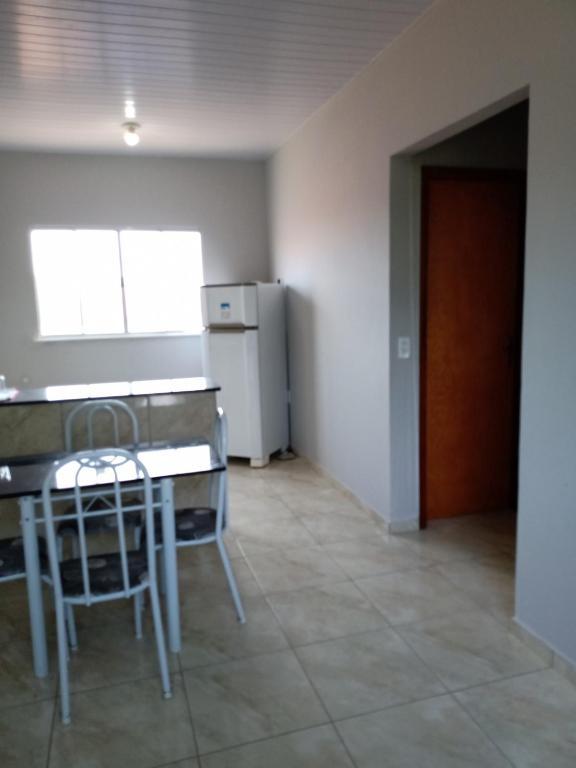 Pousada Vitória-Apartamentos por temporada