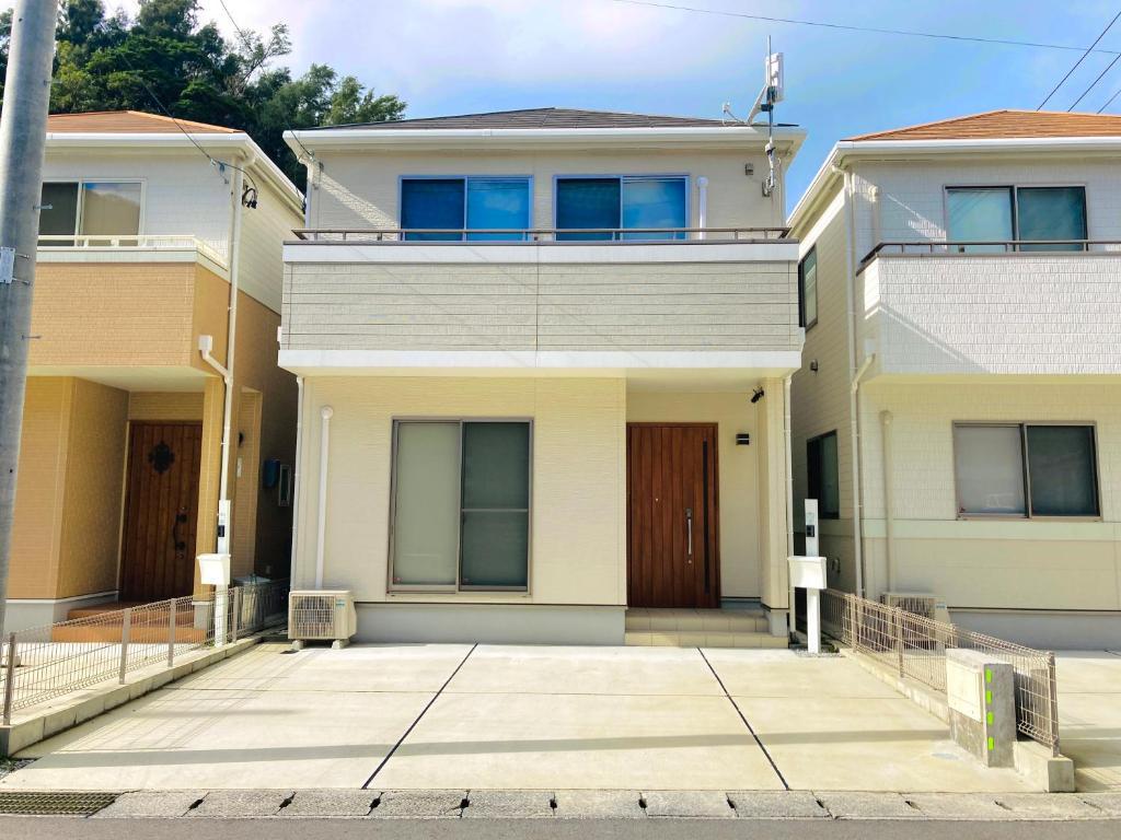 Yofuke House