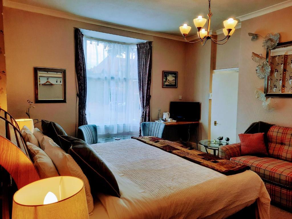 Arden Park Guest House - Laterooms