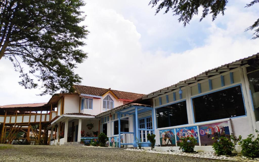 ECO HOTEL TERRABELLA