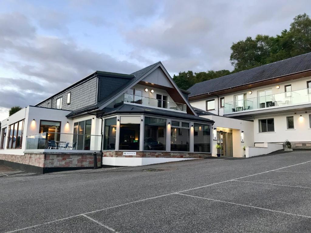 Clan MacDuff Hotel - Laterooms