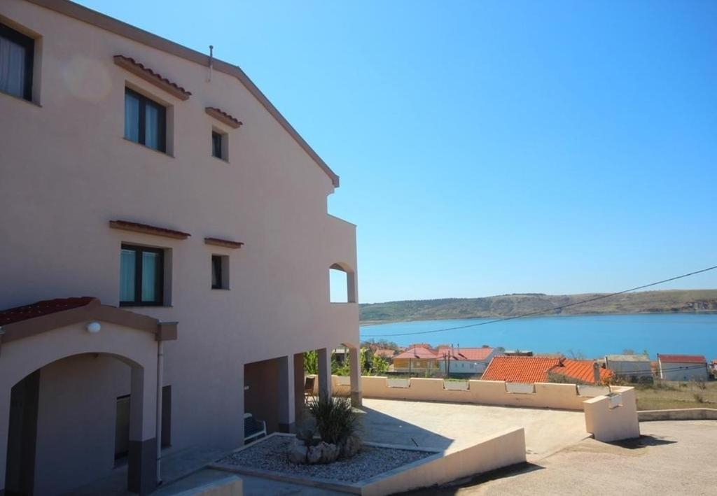 Apartments Andrija - amazing view