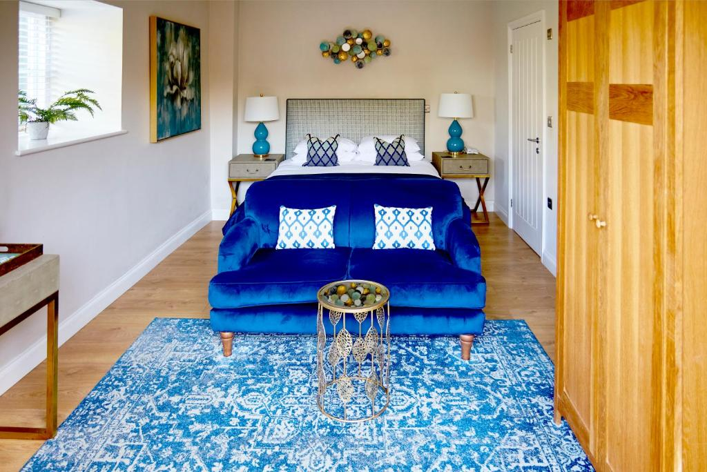 The Ormond At Tetbury - Laterooms