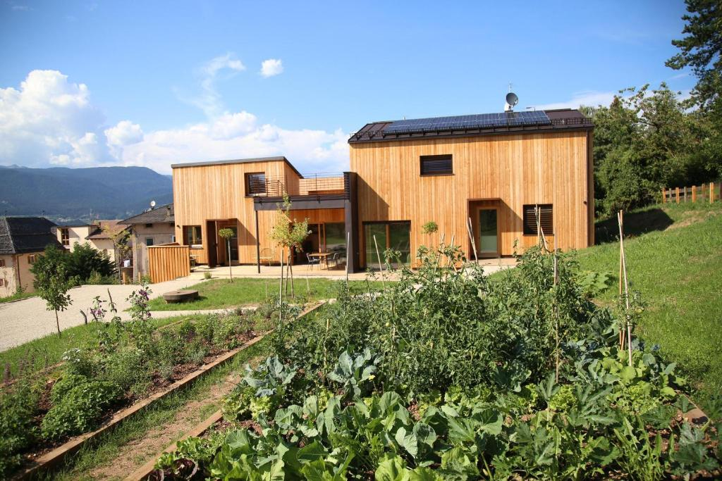 Landhaus Silene