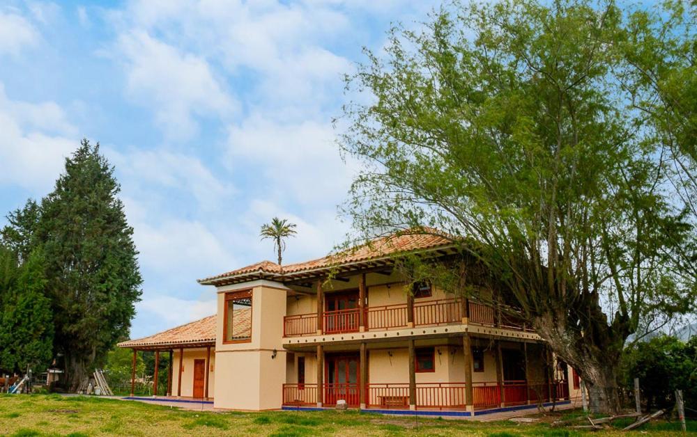 Hotel Marquesa de Pinares