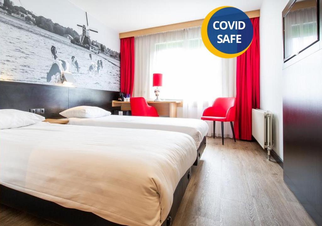 Bastion Hotel Leiden Oegstgeest Oegstgeest, Netherlands