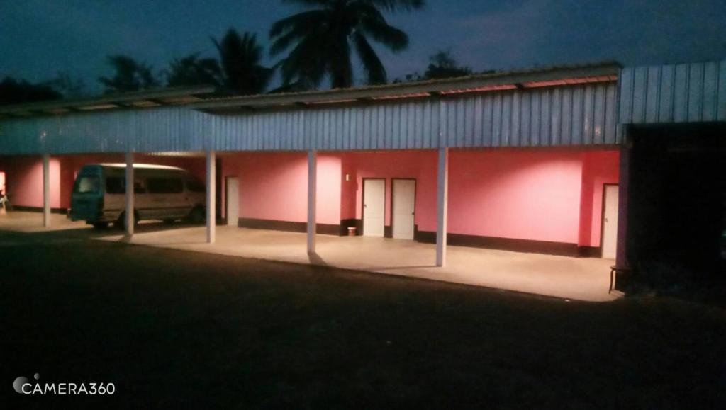 bunbamrung resort
