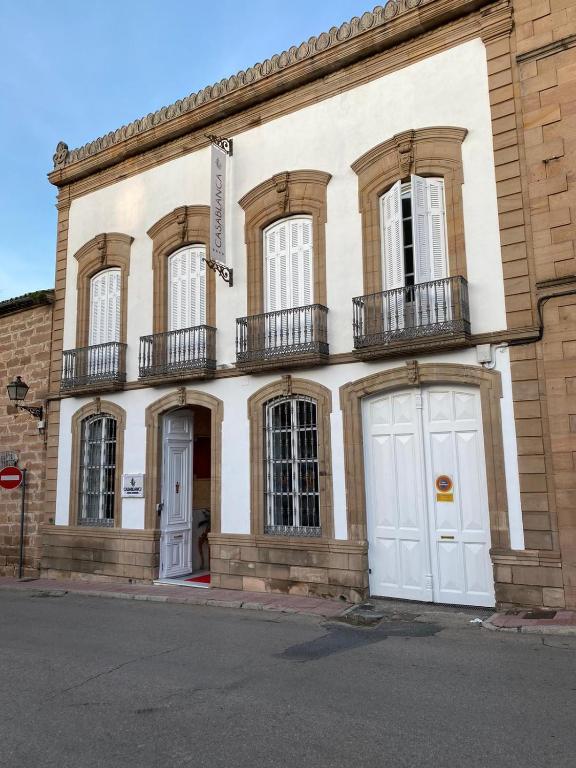 HOTEL CASABLANCA BOUTIQUE