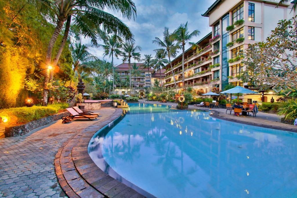The Jayakarta Yogyakarta Hotel & Spa