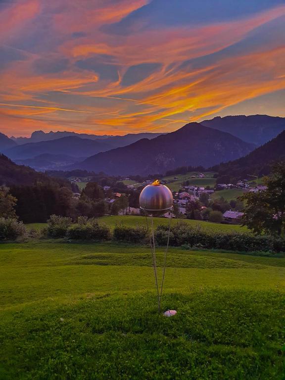 Alpenhotel Denninglehen