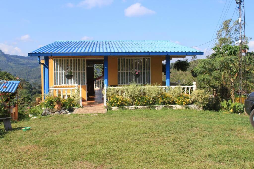 Casa el Colibrí, Finca Cerros de Payuco