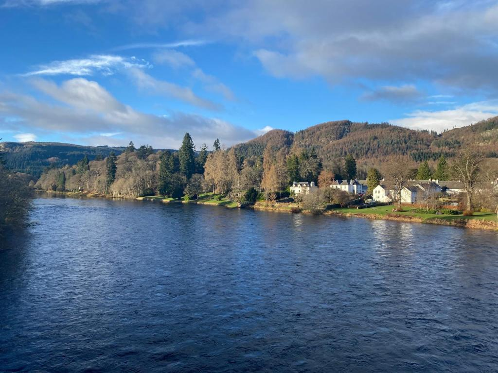 The Royal Dunkeld Hotel - Laterooms