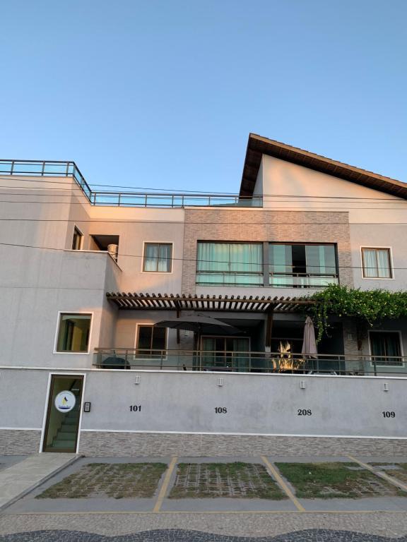 Apartamento Flecheiras Beach Residence
