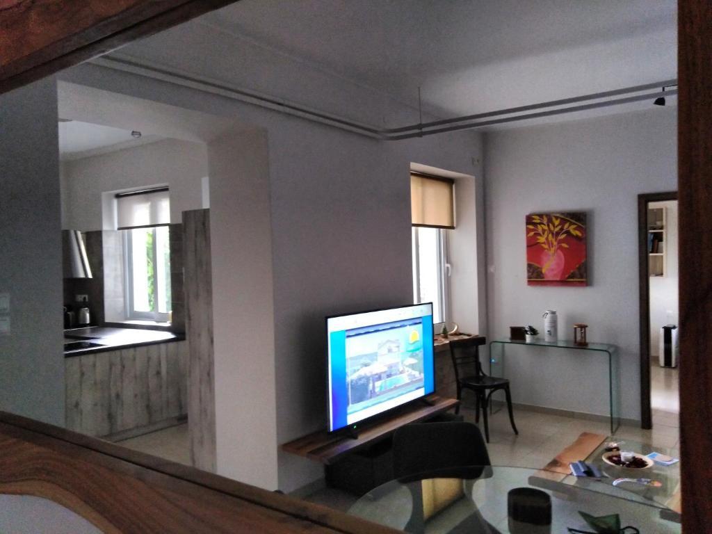 Piraeus Suite~Ermioni Villas