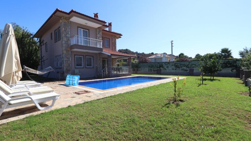 Villa Toprak