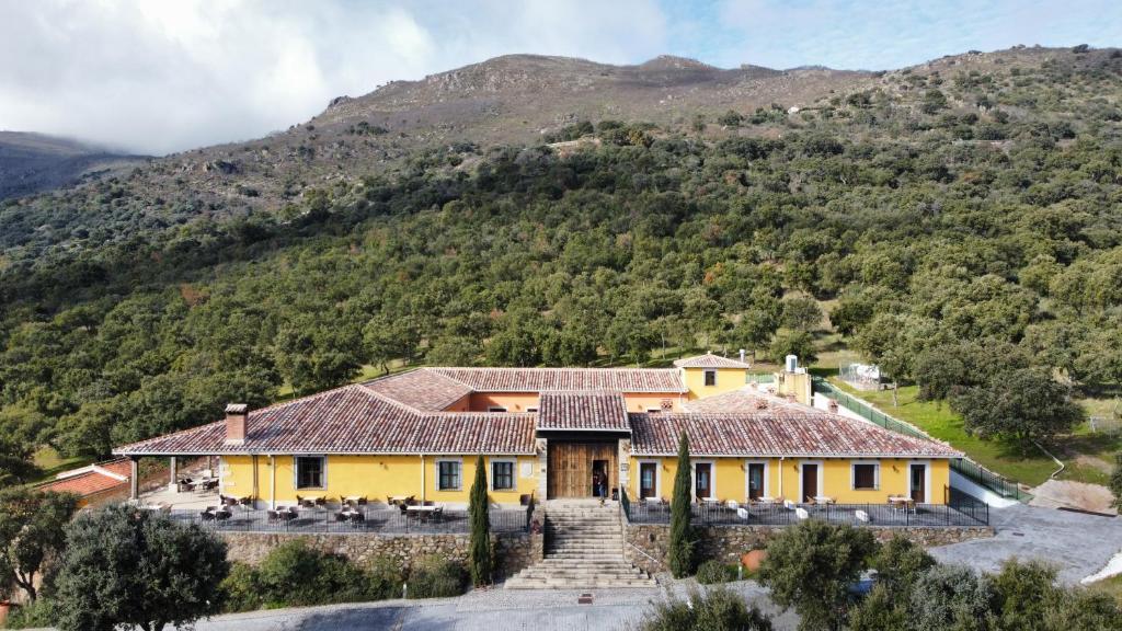 Hotel Resort Hípico El Hinojal