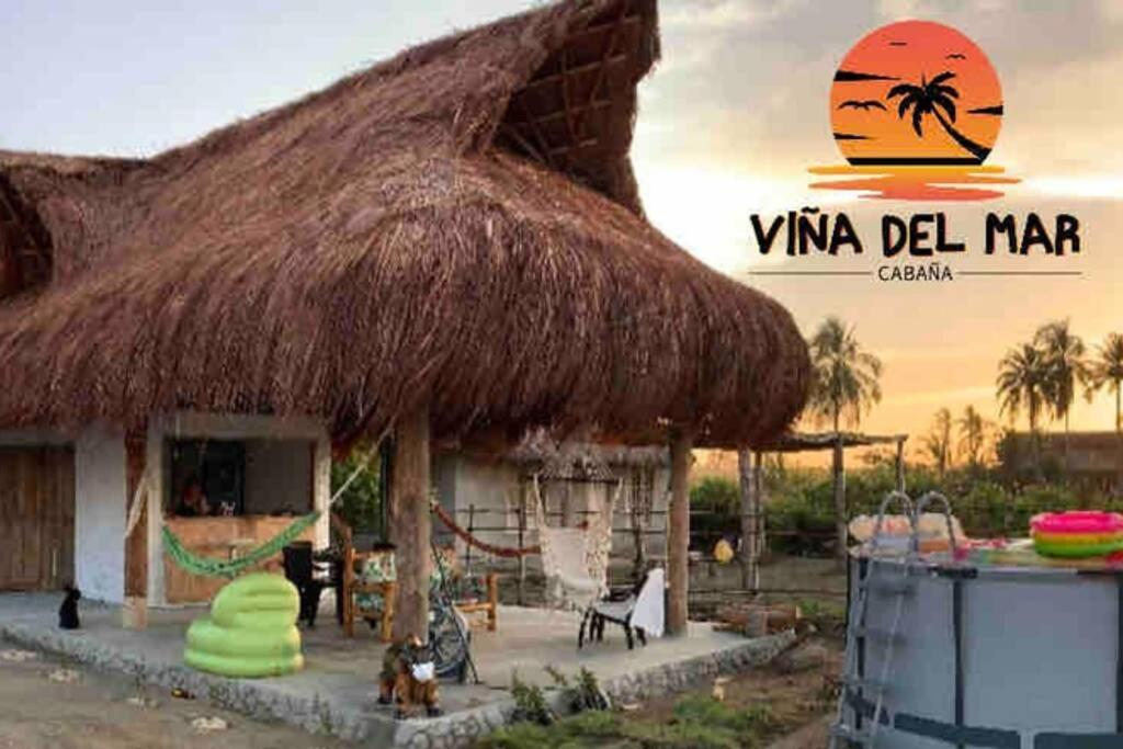 Cabaña de playa Viña Del Mar