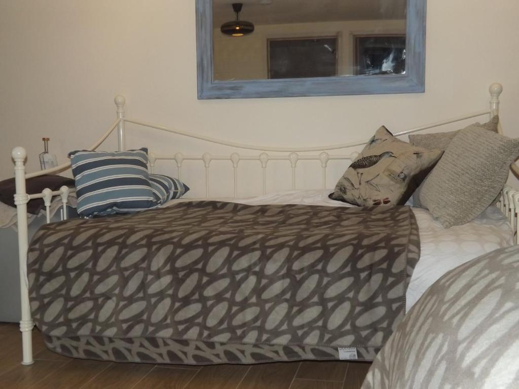 The Swallows Guest House - Laterooms
