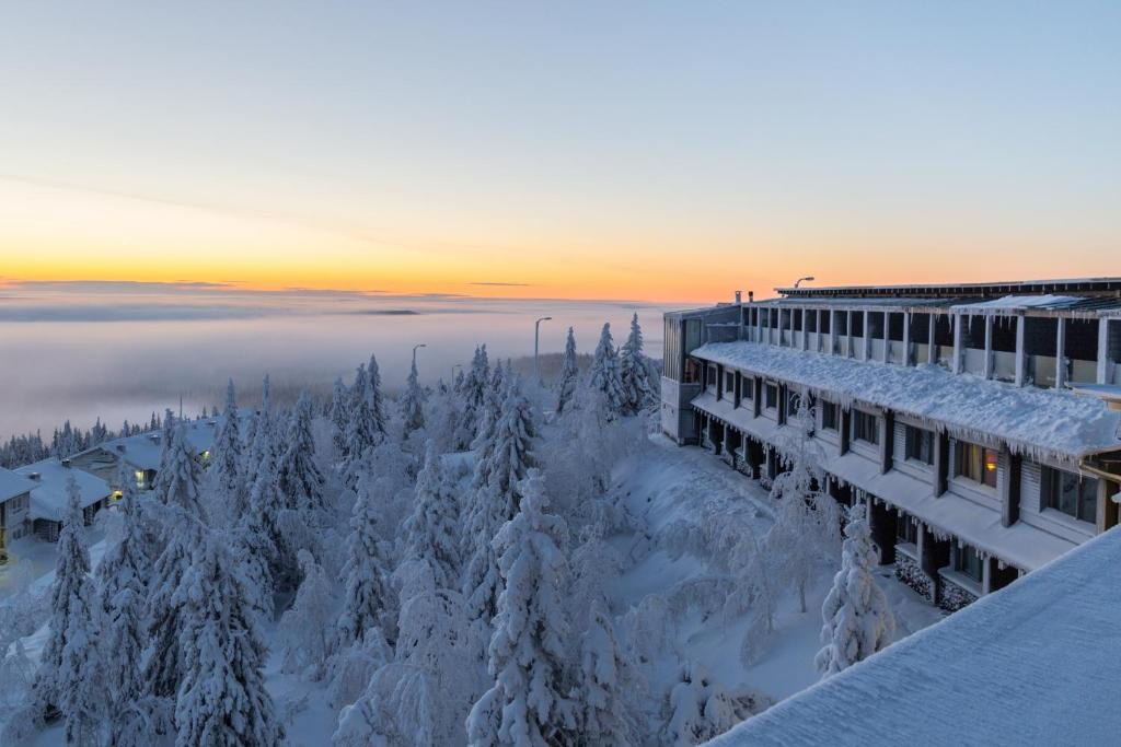 Hotel Iso Syote Syote, Finland