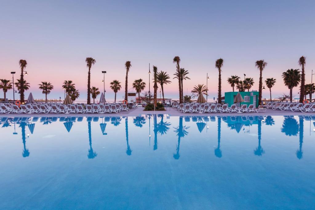 Hotel Riu Costa del Sol - All Inclusive