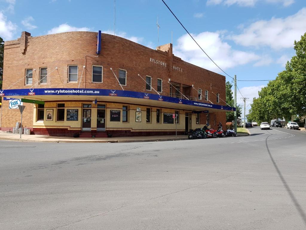 Rylstone Hotel