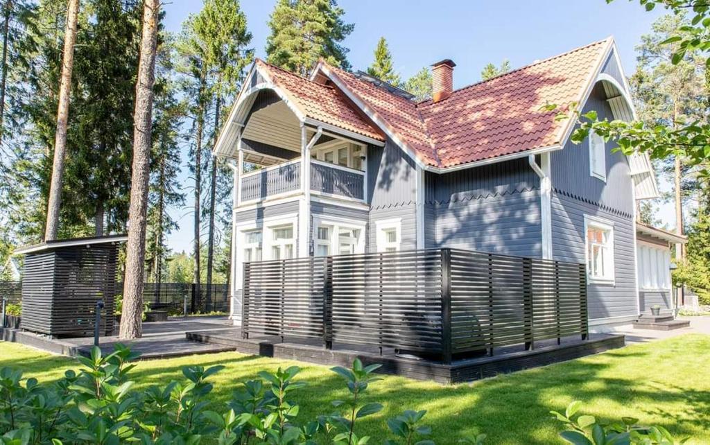 Gästhaus Heisthof Kokkola