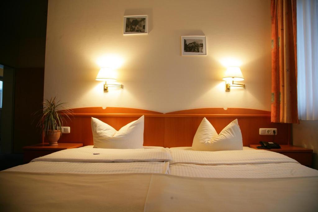 Hotel Wilhelmshohe Neuenrade, Germany
