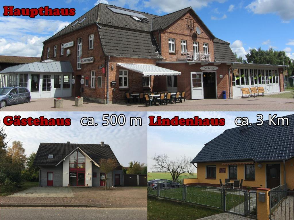 Gästehaus Scharfe Kurve