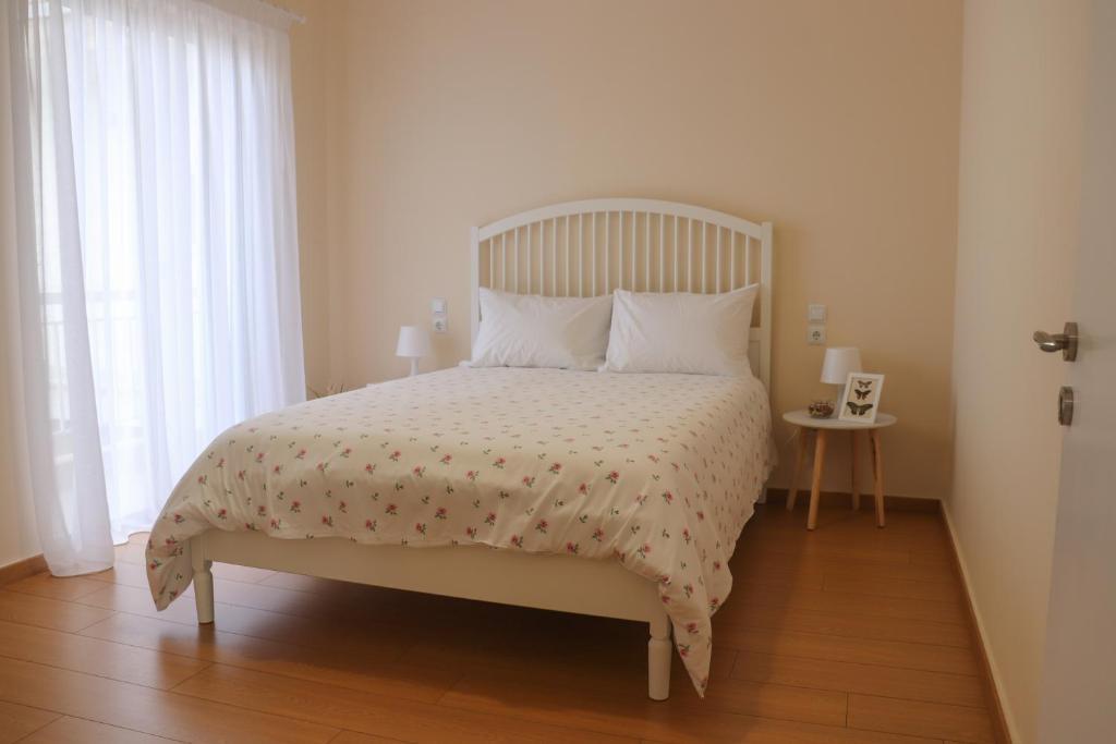 ☆Minimal 6 floor Apartment in the Center of Patras