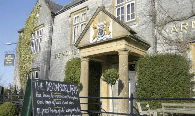 Devonshire Arms - Laterooms