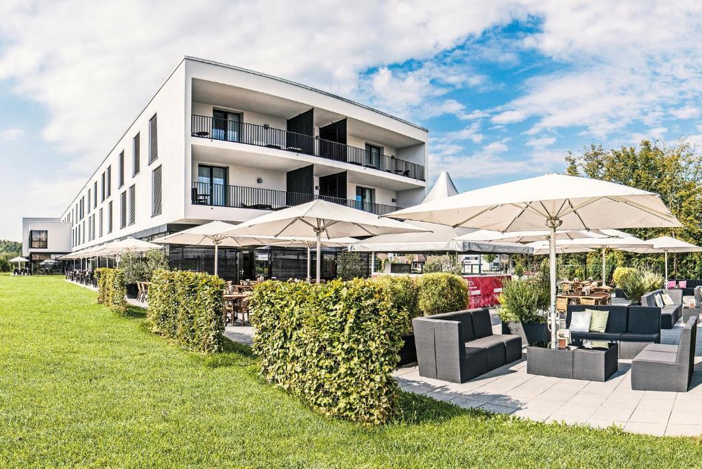 Schlosshotel Park Consul Heidenheim an der Brenz, Germany