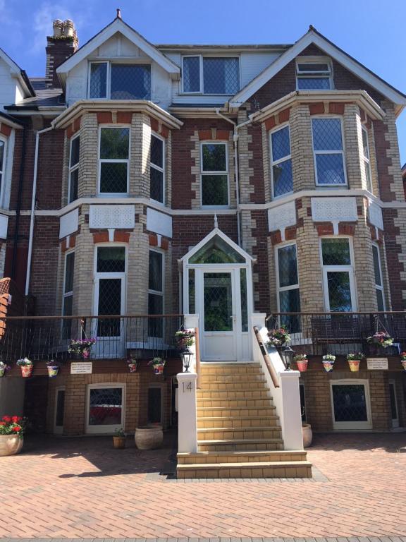 Rowcroft Lodge - Laterooms