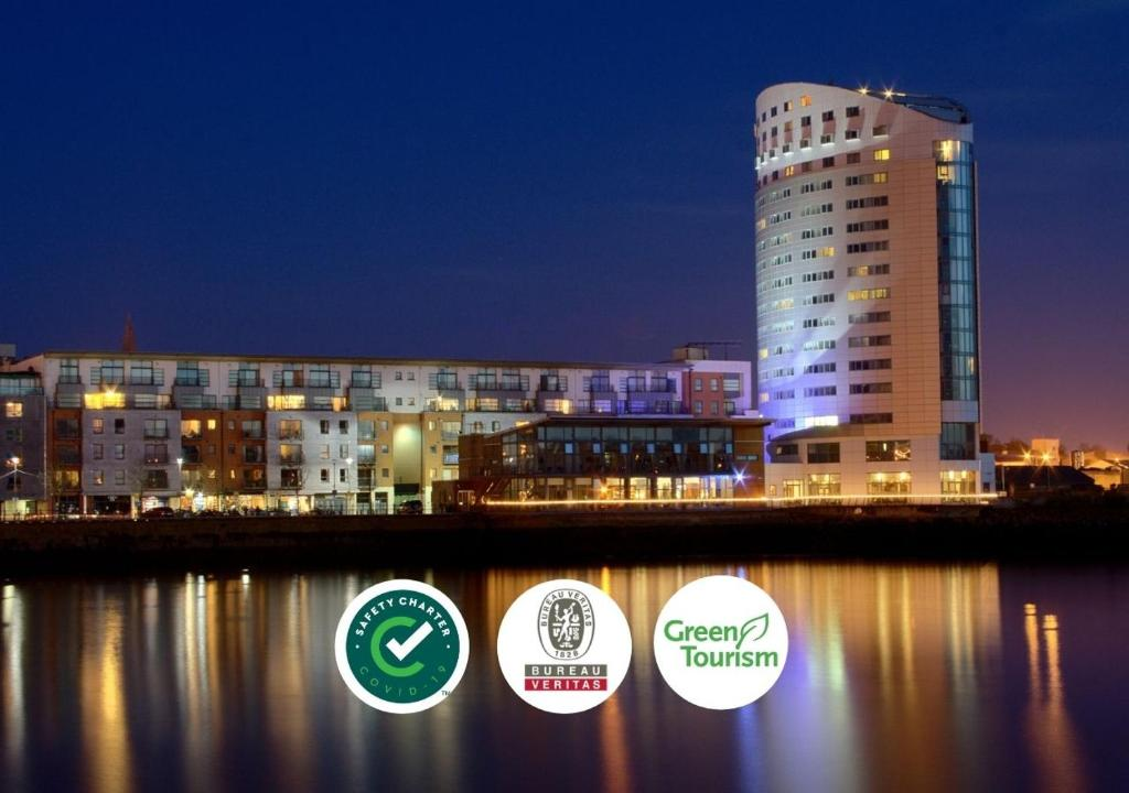 Clarion Hotel Limerick - Laterooms