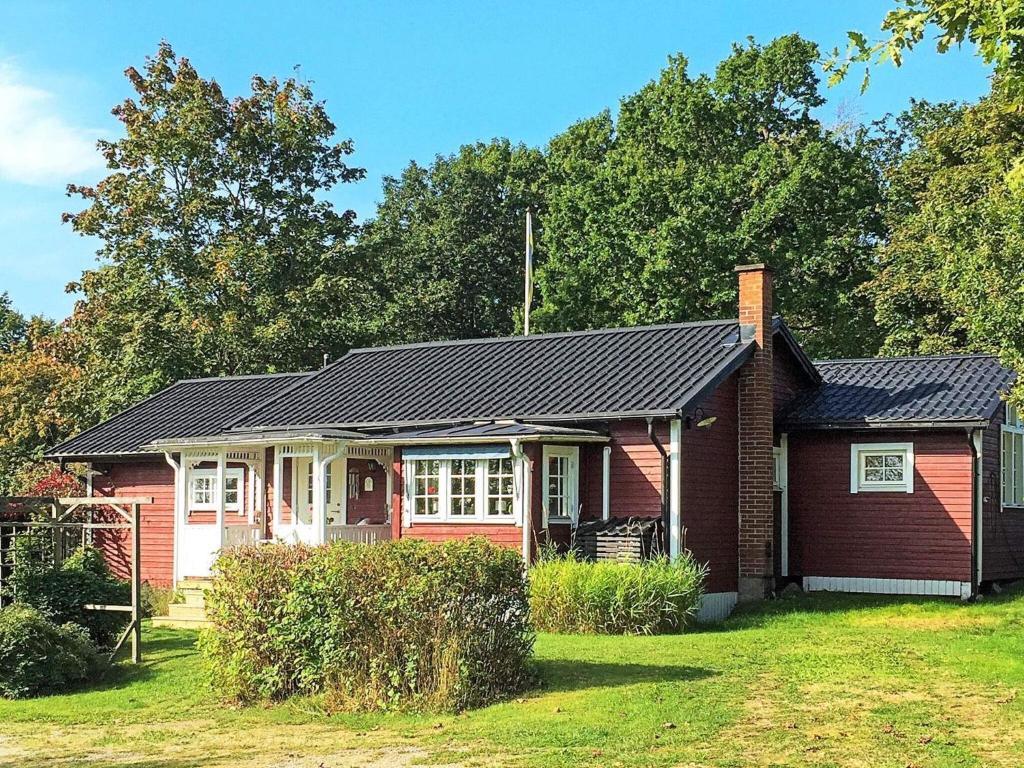 Holiday home VÄCKELSÅNG II