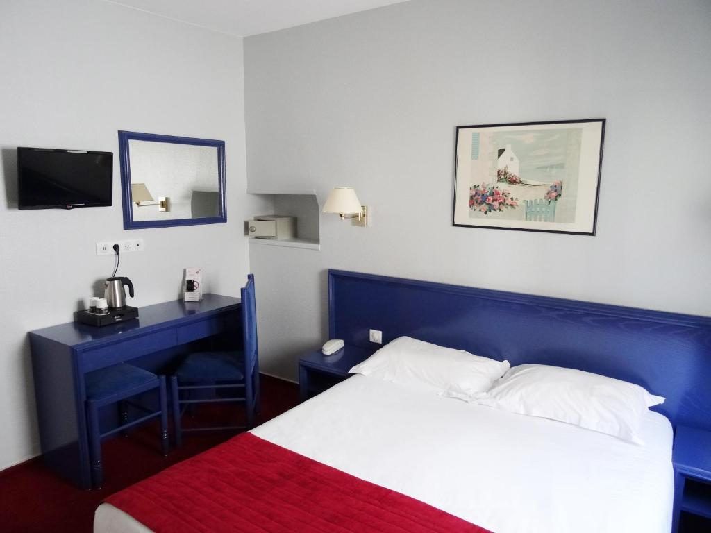 Residence du Pre Paris, France