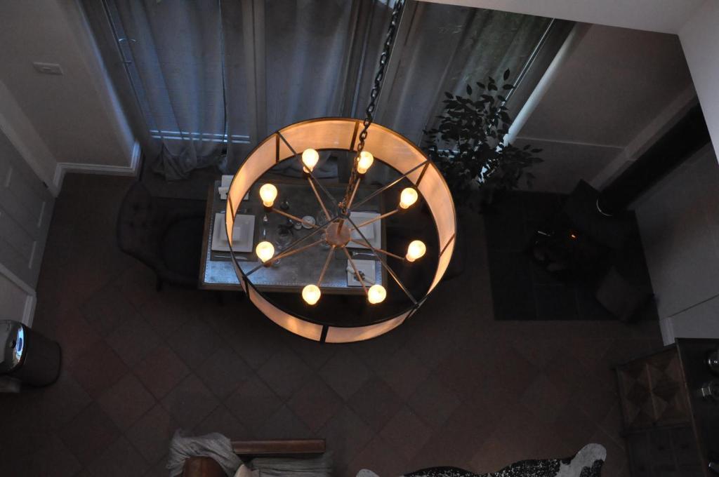 Newmarket Boutique Apartments - Laterooms