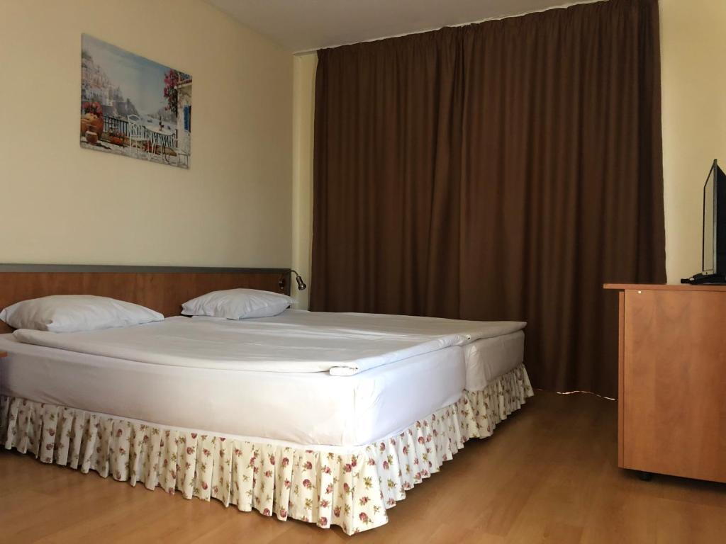 Hotel Atol Sunny Beach, Bulgaria