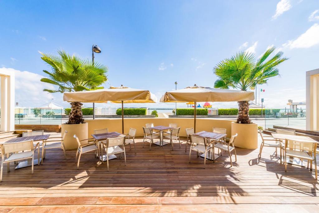 Hotel Agostini Bellaria-Igea Marina, Italy